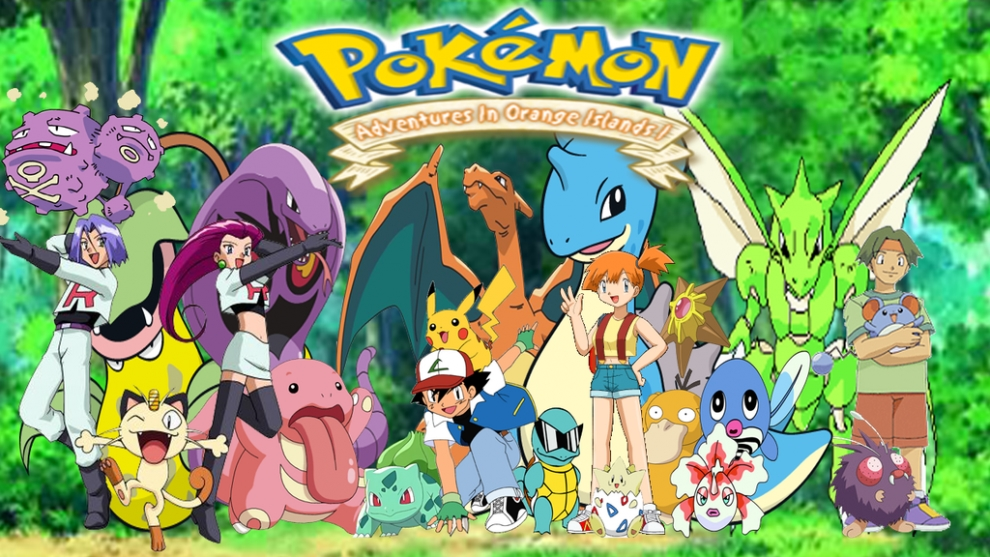 Anime Toon Hindi Pokemon Lasopawide